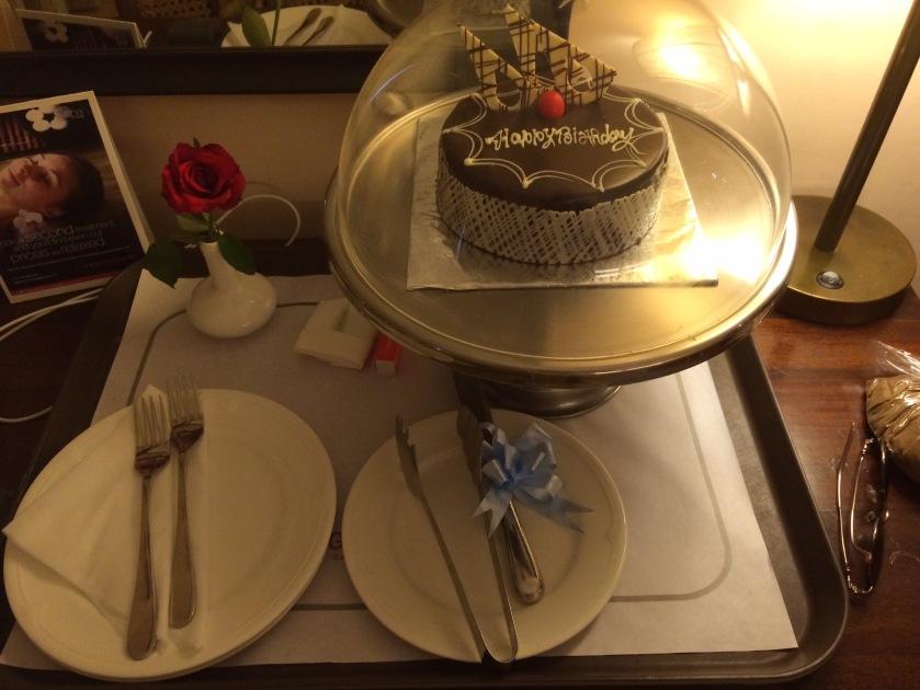 Birthday Cake Varanasi