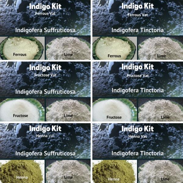 Indigo KIts