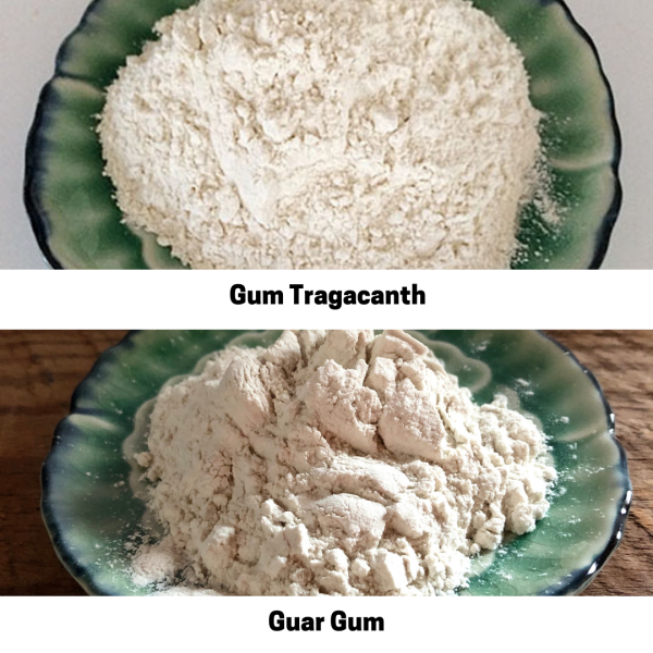 natural thickeners